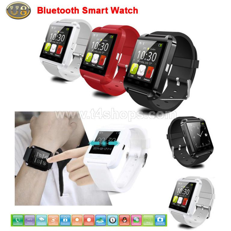 Smartwatch U Watch U8 Bluetooth