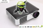 DRB-A8 LED Android 4.2 Wifi Projector 2800 Lumens
